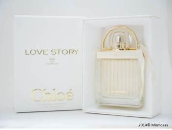 Love Story blog