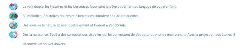 apport educatif