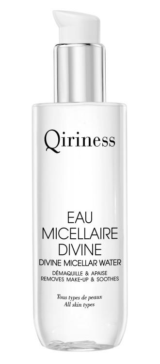 Eau Micellaire Divine Qiriness®