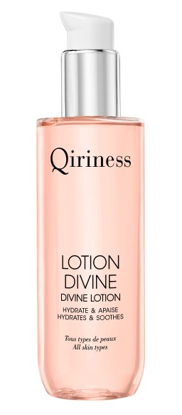 Lotion Divine Qiriness®
