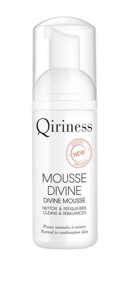 Mousse Divine Qiriness®