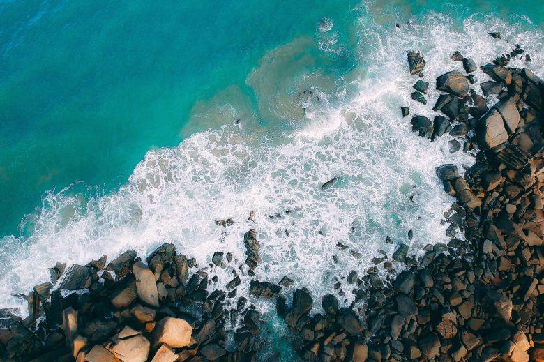 Summer rocks